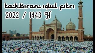 Gambar cover TAKBIRAN IDUL FITRI 2020 NONSTOP (INGET MUDIK)