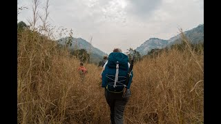 RUGGED - A documentary of Jack & Hill Adventures's 1st Rugged Experience hosted in 2019