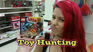 Toy Hunting for NEW Monster High and Ever High Dolls in Sanford