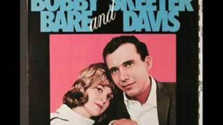 Bobby Bare & Skeeter Davis - I