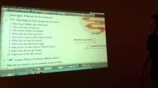 Английский язык онлайн-уроки для начинающих