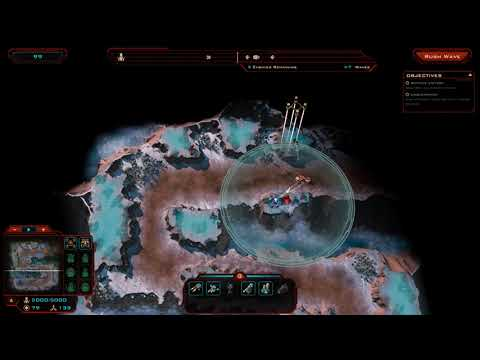 Siege of Centauri lvl. 1 |