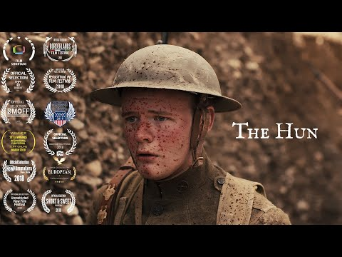 The Hun: World War I Short Film