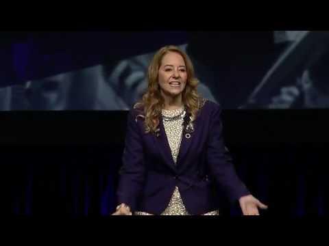 Simulcast 2017 - Debbie Atkinson - Goals