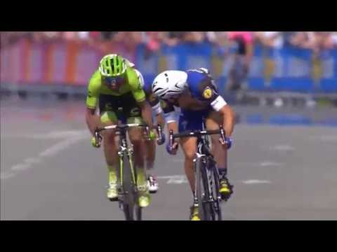 Giro d'Italia - Stage 18 - Highlights