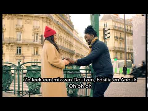 Parijs - Kenny B (Lyrics)