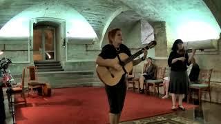 Табун (Табун хорош, пока он волен...) - Ольга Козаченко и К°