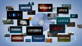 Формат Blu ray. Особенности формата Blu ray