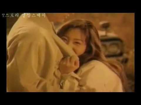 Korea commercials 추억의광고 이미연 과거 가나초콜렛CF모음