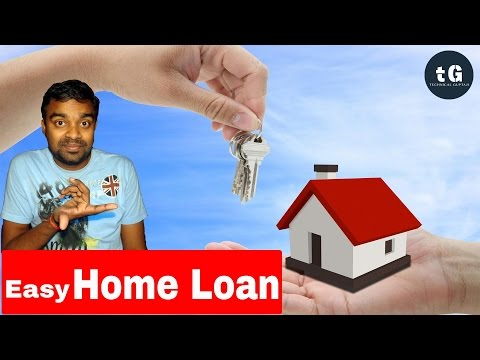 Home Loan | What Is The Eligibility Of Home Loan | Housing Loan Eligibility | Interest Rates