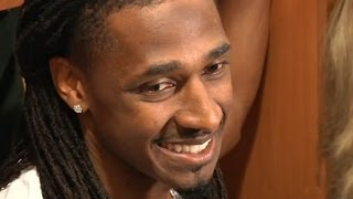 Tramon Williams-Physicality won't be an issue in 2014