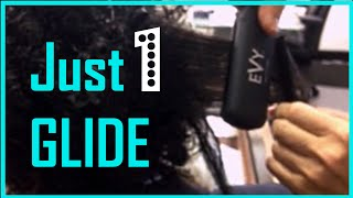 EVY Professional IQ One Glide Styler