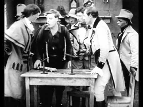 Bold Emmet Ireland's Martyr (1915)