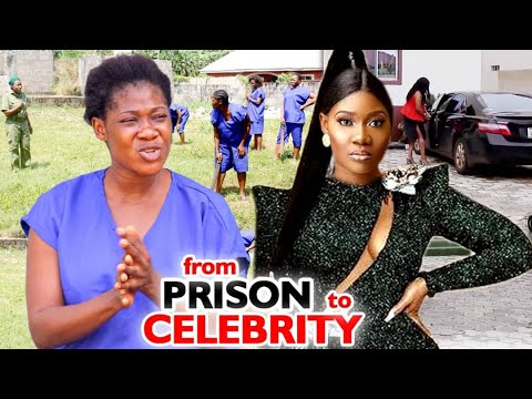Download From Prison To Celebrity Full Movie - Mercy Johnson 2020 Latest Nigerian Nollywood Movie Full HD