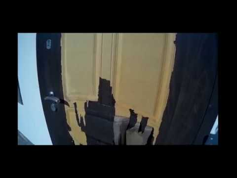 Входные двери, вот что может произойти с вашей дверью.Рестоврацыя  входной двери.