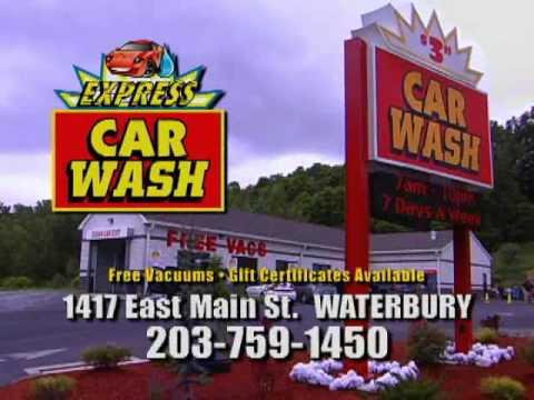 Rev Car Wash Cancel
