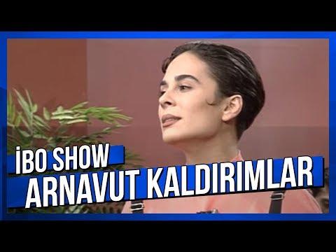 Arnavut Kaldırımlar - Demet Sağıroğlu - Canlı Performans