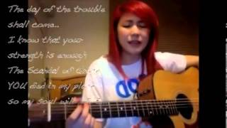 Scandal Of Grace - Yeng Constantino (Hillsong)