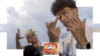 MC Cabelinho e MC Kevin - Foda-se a Ex (GR6 Filmes) feat. DJ Felipe Rosa e Djay W