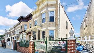 House for Sale $899,000 in Brooklyn, New York