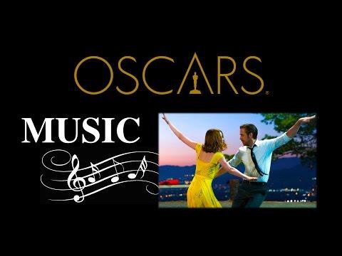 Oscars in One Minute: Music (Original Score) - 2017