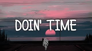 Download Lana Del Rey - Doin' Time (Lyrics) Mp3 and Videos