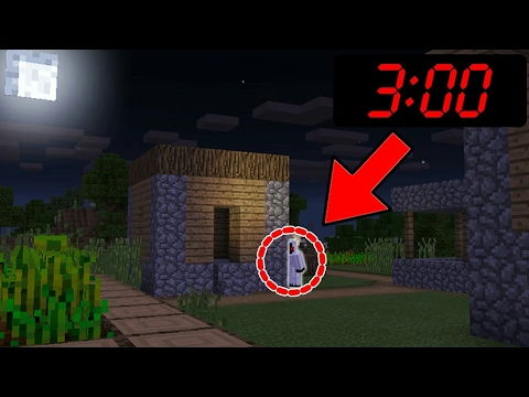Main Minecraft Jam 3 Pagi