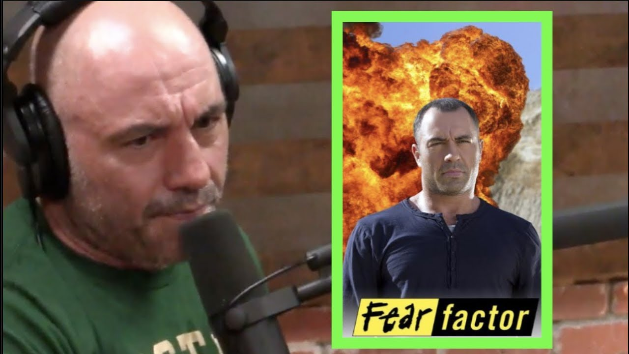 Joe Rogan: How Much Money Does He Make Per Episode On His