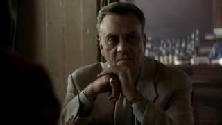 The Sopranos - Chris Pisses Johnny Sack Off