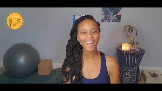 The Paige Fraser Foundation - Movement and Meditation with Beebodi