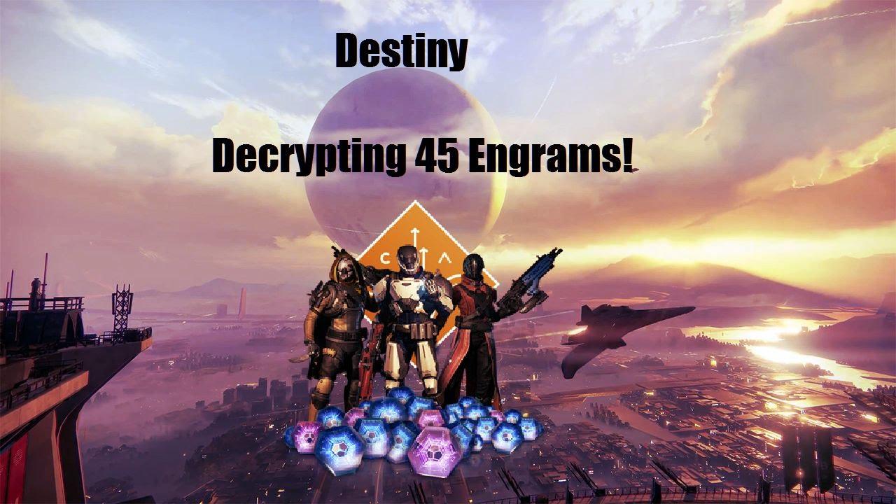 Engram | Destiny Wiki | FANDOM powered by Wikia