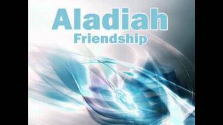 Aladiah & Axone - Alone With God