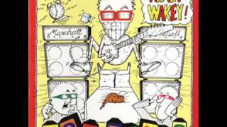 The Toy Dolls - Sabre Dance