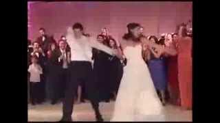 Супер!!! Танец жениха и невесты