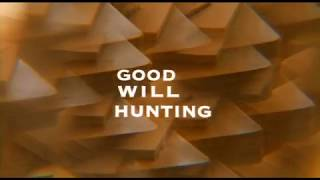 Good Will Hunting - Opening Credits