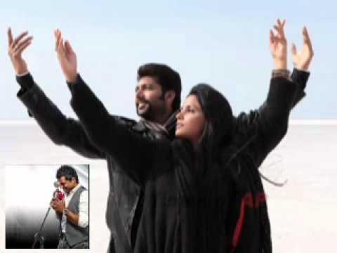 Aadhi Bhagavan - Kaatriley Nadanthene HD