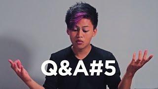 Q&A#5