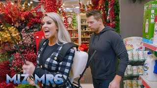 "Miz & Maryse ""dork out"": Miz & Mrs. Bonus Clip, Aug. 13, 2019"