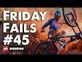 Friday Fails 45 mp3