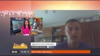Житель Василькова: Люди не осознают, что произошла техногенная катастрофа