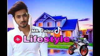 Mr. Faisu 07 ( Musically Star) Lifestyles ll Biography ll Girlfriend ll Laxurious ll Bike, Hairstyle