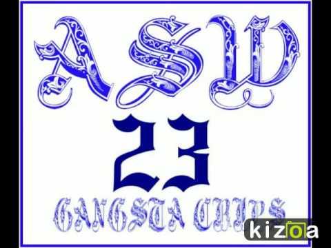 ASW - On Da Rize (ASW Gangsta Crip)