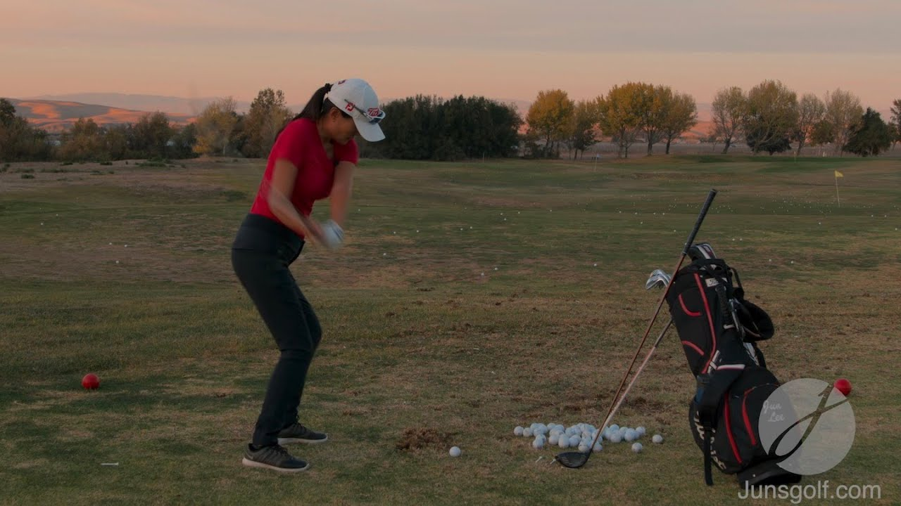 Driving Range Practice and Mindset -  Part 3 of 3