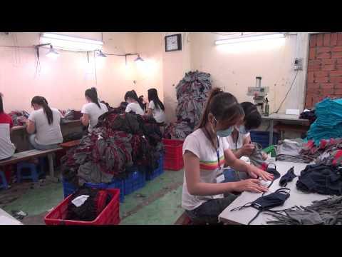Thương hiệu Việt, hàng Việt với cuộc sống- số 4: chủ đề Thời trang