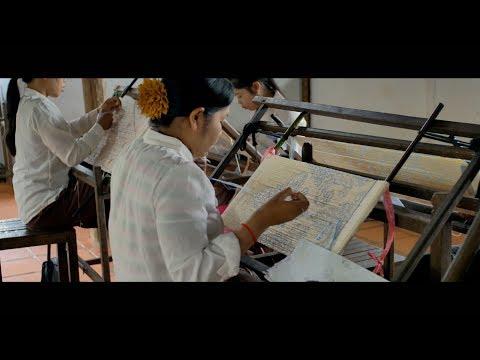 Empowering Women Entrepreneurship in Cambodia
