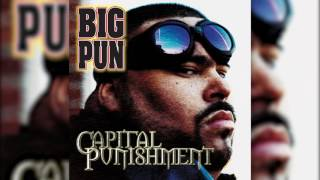 Big Pun - Still Not a Player (CLEAN) [HQ]