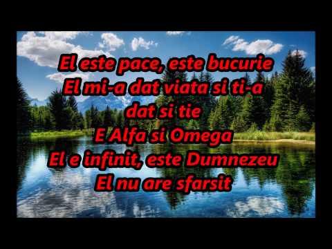 Il cunosti / El este pace- Negative Crestine