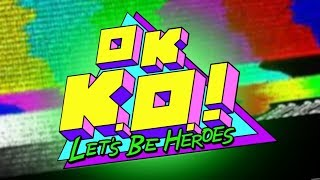 An Important Message About OK K.O.'s Cancellation