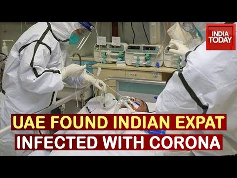 Coronavirus Outbreak: Indian Expat With UAE Infected With Coronavirus