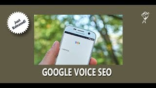 Learn Google Voice SEO Strategies - Intro Video